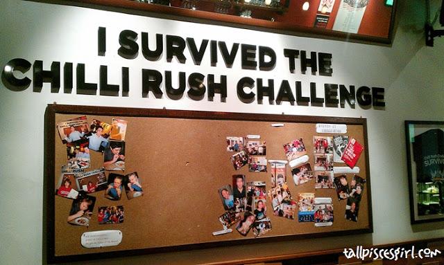 IMAG0221 | Bloggers Chilli Rush Challenge @ Chilli Rush, Jaya One