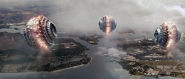Battleship 1 | Movie: Battleship (2012) Premiere Screening