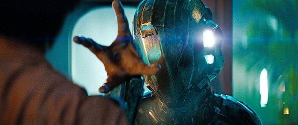 Movie: Battleship (2012) Premiere Screening 2