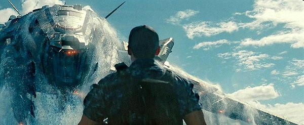Movie: Battleship (2012) Premiere Screening 3