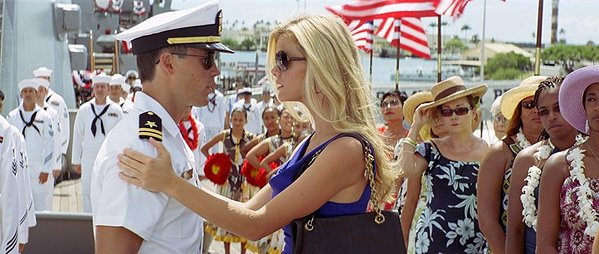 Movie: Battleship (2012) Premiere Screening 4