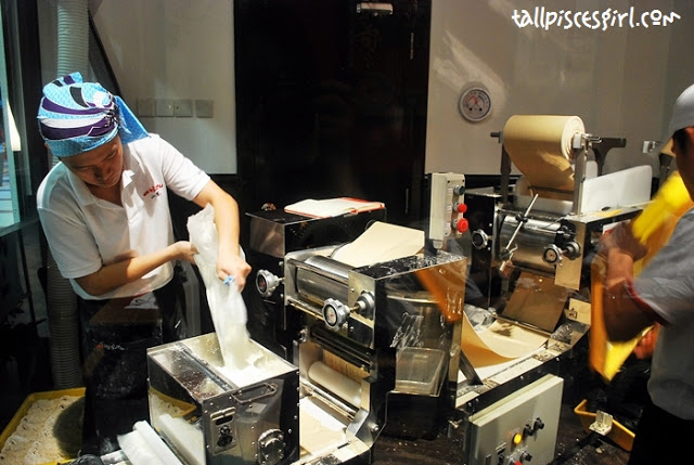 Food Review: Yamagoya Ramen @ Publika, Solaris Dutamas 12