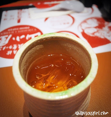 Food Review: Yamagoya Ramen @ Publika, Solaris Dutamas 10