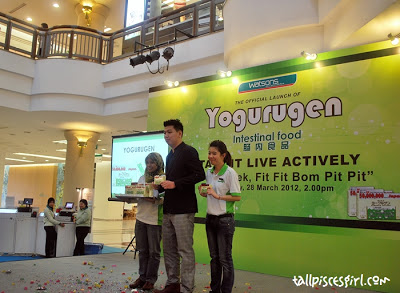"Yogurugen - ""Once A Week, Fit Fit Bom Pit Pit"" 5"