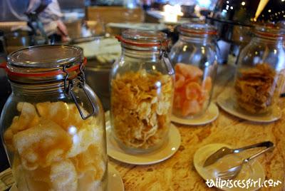 Weekend Hi-Tea @ Cinnamon Coffee House, One World Hotel 5