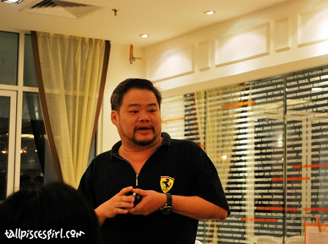 Food Review: Chef Lim Organic Kitchen @ The Scott Garden 19