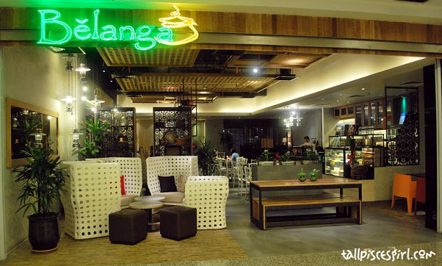 DSC 0133 | Food Review: Belanga Cafe @ Empire Shopping Gallery