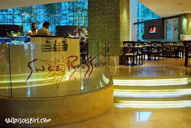 DSC 0146 | Buffet Ramadhan @ Swez Brazzerie, Eastin Hotel PJ