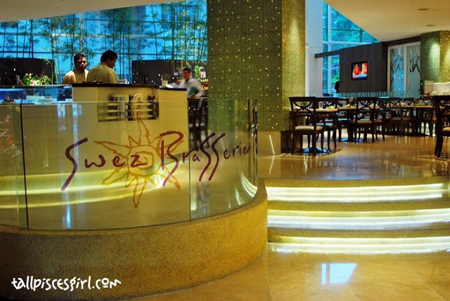 DSC 01461 | Buffet Ramadhan @ Swez Brazzerie, Eastin Hotel PJ