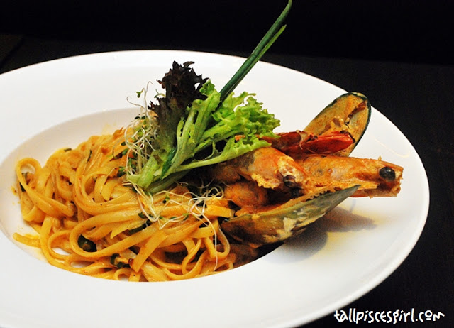Food Review: Belanga Cafe @ Empire Shopping Gallery 4