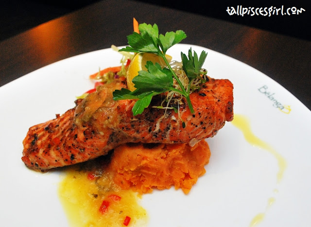 Food Review: Belanga Cafe @ Empire Shopping Gallery 9