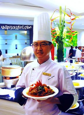 DSC 0180 | Buffet Ramadhan @ Swez Brazzerie, Eastin Hotel PJ