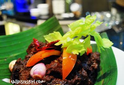 DSC 0183 - Buffet Ramadhan @ Swez Brazzerie, Eastin Hotel PJ