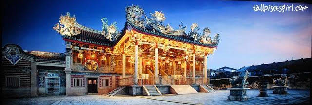 DSC 0222 2 | Travel: Khoo Kongsi (邱公司) @ Penang