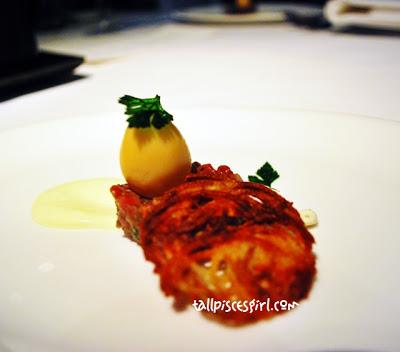Wagyu Beef Promotion @ The Restaurant, The Club Saujana Resort 2