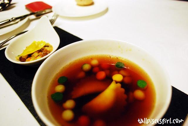 Wagyu Beef Promotion @ The Restaurant, The Club Saujana Resort 4