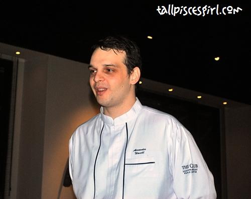 Wagyu Beef Promotion @ The Restaurant, The Club Saujana Resort 1