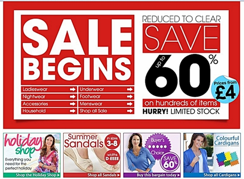 Damart | Shopping Online Made Easy