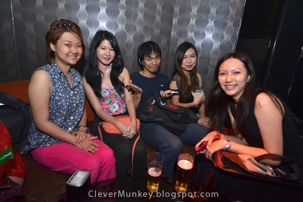 270923 461309260545838 899217324 n | Avast Version 7 & WeChat Launching @ Zouk KL