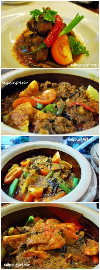 Asam Pedas1 | Ramadan Buffet Dinner @ La Maison Restaurant, Silka Maytower Hotel & Serviced Residences