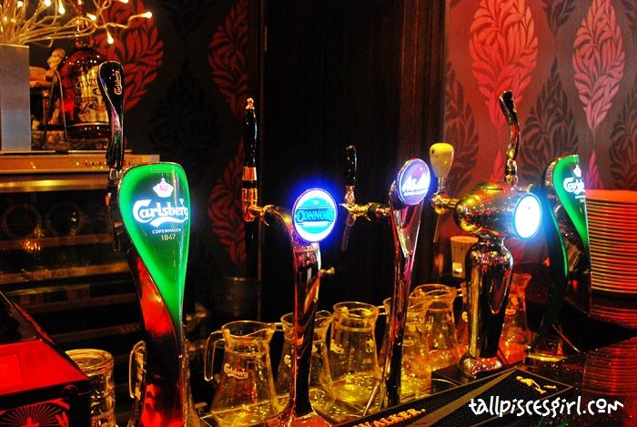 Bkay Nair Resources Soft Launch @ Temptation Kitchen & Bar 14