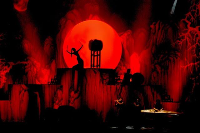 Drum Tao - Art of Drum Tour 2012 in Malaysia 3
