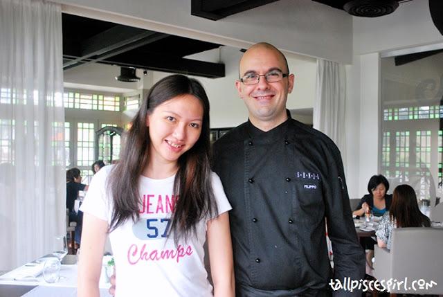 DSC 0457 | Antipasto Italian Lunch Buffet @ Senja, The Saujana Hotel Kuala Lumpur