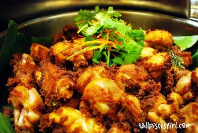 DSC 06441 | Ramadan Buffet Dinner @ La Maison Restaurant, Silka Maytower Hotel & Serviced Residences