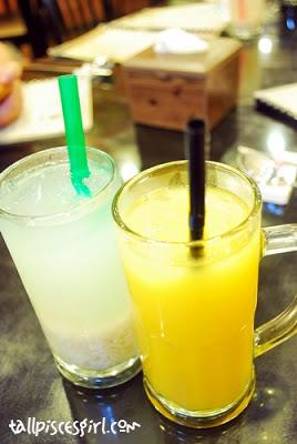 DSC 0743 - Oiso Korean Traditional Cuisine & Café @ The Sphere Bangsar South