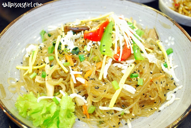 DSC 0752 | Oiso Korean Traditional Cuisine & Café @ The Sphere Bangsar South