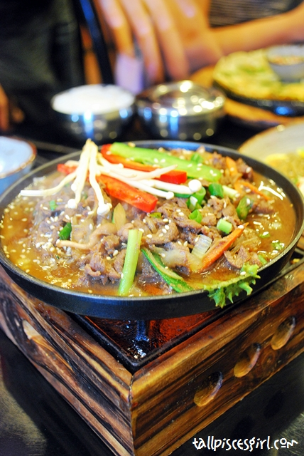 DSC 0759 | Oiso Korean Traditional Cuisine & Café @ The Sphere Bangsar South