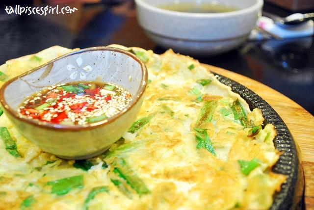 DSC 0763 - Oiso Korean Traditional Cuisine & Café @ The Sphere Bangsar South