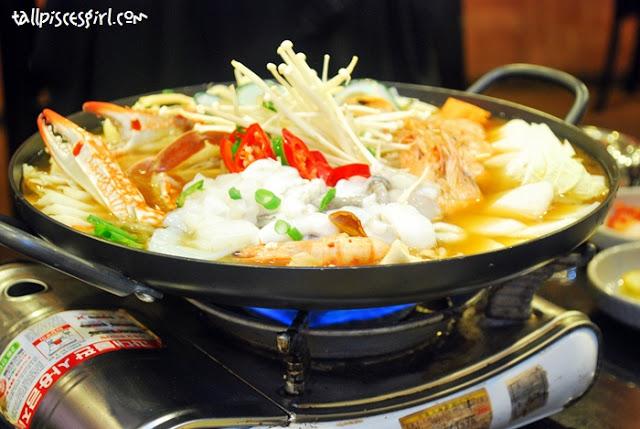 DSC 0767 - Oiso Korean Traditional Cuisine & Café @ The Sphere Bangsar South