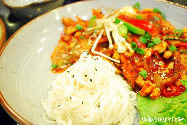 DSC 0773 | Oiso Korean Traditional Cuisine & Café @ The Sphere Bangsar South