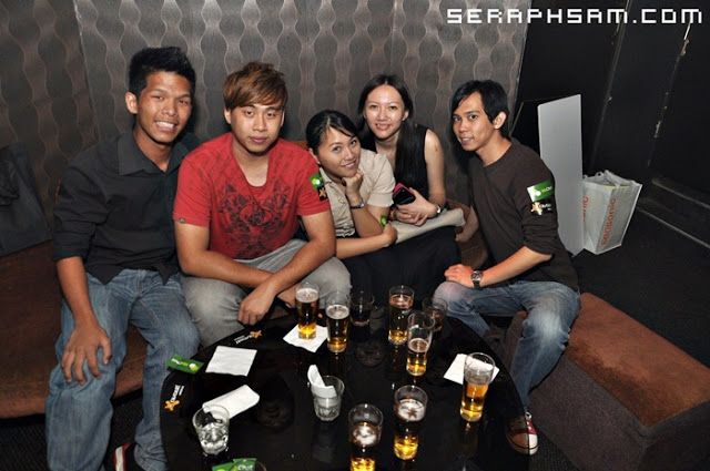 DSC 1518 | Avast Version 7 & WeChat Launching @ Zouk KL