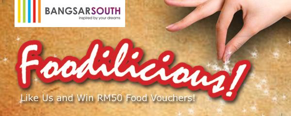 Foodilicious Banner | Oiso Korean Traditional Cuisine & Café @ The Sphere Bangsar South