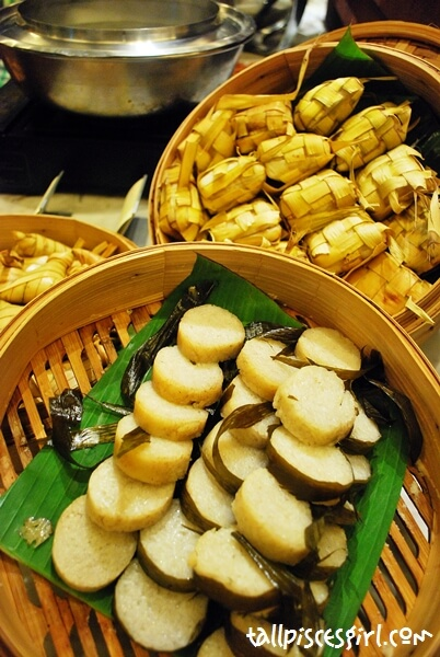 Ketupat dan Lemang | Ramadan Buffet Dinner @ La Maison Restaurant, Silka Maytower Hotel & Serviced Residences