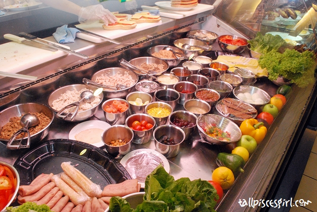 foodpanda Ramadan Bloggers' Gathering @ O'Briens Irish Sandwich Cafe 1