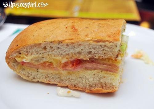 foodpanda Ramadan Bloggers' Gathering @ O'Briens Irish Sandwich Cafe 10