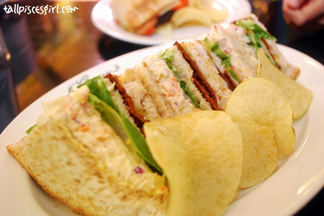 foodpanda Ramadan Bloggers' Gathering @ O'Briens Irish Sandwich Cafe 14
