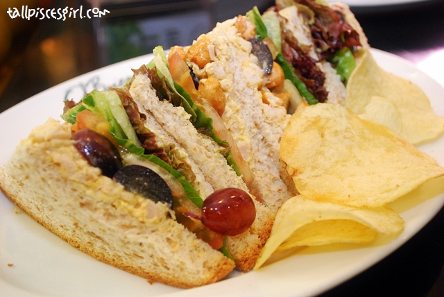 DSC 0112 - foodpanda Ramadan Bloggers' Gathering @ O'Briens Irish Sandwich Cafe