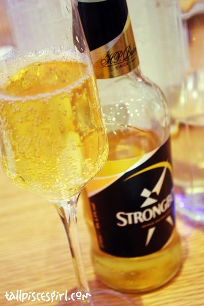 Strongbow Apple Cider