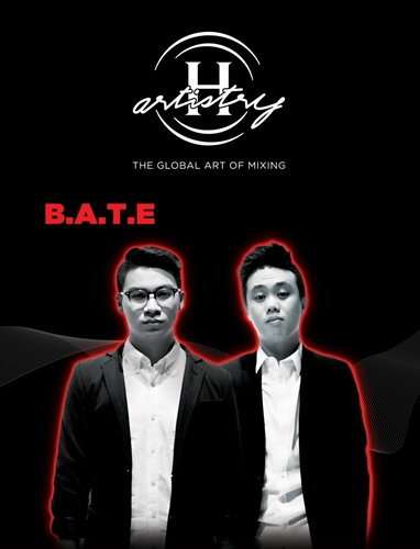 B.A.T.E. (Brain And The Eye)