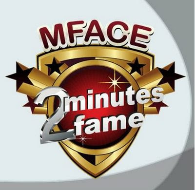 2min2fame Logo | Catch Malaysia in a Talent Frenzy. Audition online!