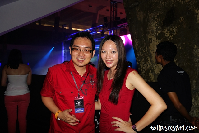 And this is Isaac Tan with me =)