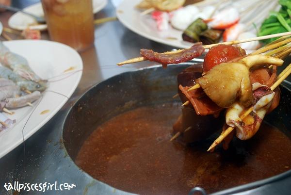 DSC 1069 - Royal Satay Celup @ Damansara Uptown