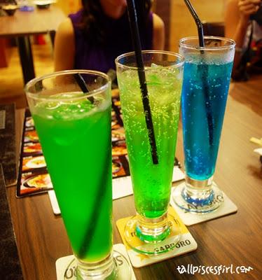 Food Review: Okomen Japanese Restaurant @ Desa Sri Hartamas 3
