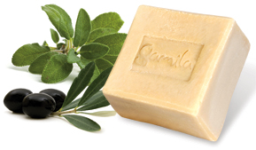 Original Gamila Secret Cleansing Bar