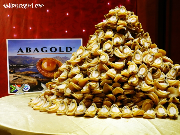 Abagold Abalones!