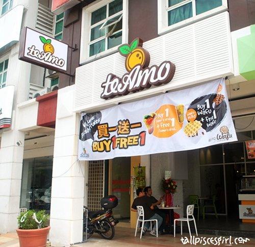 DSC 09721 | TeAmo Drink Tasting @ Laman Rimbunan, Kepong